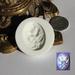 Силиконовые формы (молды) - Камеи